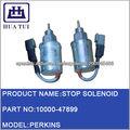 electrovalvula solenoide 10000-47899