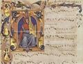 Il Codice Squarcialupi. La Antología Manuscrita más Amplia y Refinada de Música Italiana. Más de 300 Composiciones.