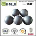 cobre molino de bolas de molienda en China