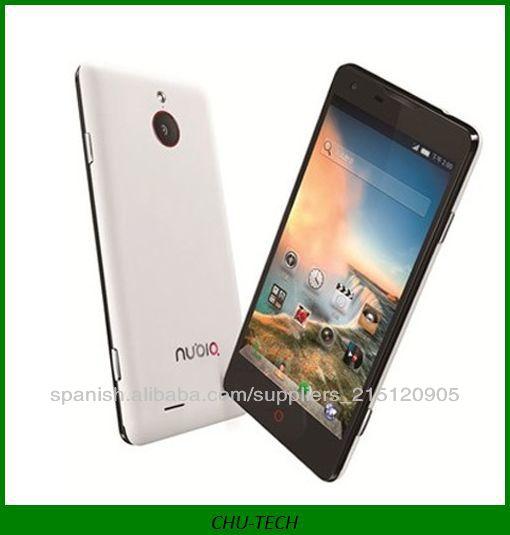 Movil libre ZTE Nubia Z5 mini