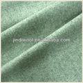 lã mescla tecido de sarja flanela atacado