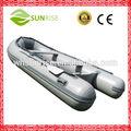crucero mar 420 pvc inflable barco de pesca