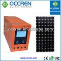 300W 550W 1000W 2000W 3000W 5000W sistema energia solar para uso casa