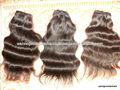 El precio de fábrica!!! 7a 100% pelo indio natural del cabello indio primas al por mayor