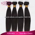 AAAAA class body weave 100% brazilian virgin hair