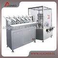 Máquina automática de encuadernación ( encajonar automático de la máquina, automático de la máquina del boxeo )