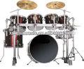 7-pc tambores de plástico conjunto para la venta