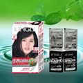3 en 1 tintes para el cabello con henna a base