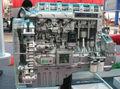 Motor diesel renault desde dci11 300-420hp para camiones de servicio pesado
