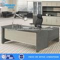 Mesa de oficina muebles de oficina de madera Nueva Peiguo