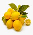 de limón