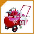 PY series trolley-mounted fire mobile foam unit