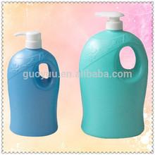 2000ml detergente universal botella botella de plástico para removedor de grasa