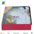 la impresión en color caja de cartón corrugado FP600944
