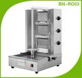 Cosbao de gas doner kebab de la máquina/de gas doner kebab de la máquina( bn- rg03)
