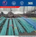 AISI 304 barras de acero inoxidable