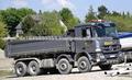 Camiones: utilizado bajo precio/de alta calidad de mercedes volcado de camiones actros& otro