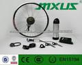 36v kit de bicicletas eléctricas, motor de la bicicleta bike e 250w/350w