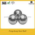 0.5mm 0.7mm 1mm 1.45mm esférica bolas de acero