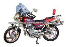 150cc motocicleta de buena calidad GN HS150-6F