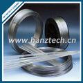 Seda titanium ASTM B863 alambre de aleación
