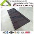 de zinc para techos de hoja de aluminio de la hoja de metal de acero para techos