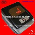 Mini détecteur d'argent, portable détecteur de billets, mini détecteur de devise