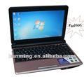 Buena calidad portátil 10.2 pulgadas portátil notebook
