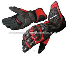 Moto guantes de carreras komine gk-100 neo gp guantes de gloria