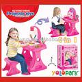 enseñanza de dibujo del proyector de juguete para los niños 6688
