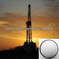 PHPA productos químicos de perforación de petróleo