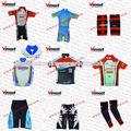 el cliente sublimada baratos de china ropa de ciclismo