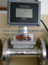 co2 de la turbina de gas del medidor de flujo