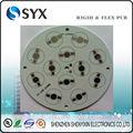 Placa de circuito electrónico del fabricante, pcba montaje