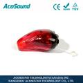 novo padrão do ce de alta qualidade acosound acomate 610 oem profissional amplificador de som digital de aparelhos auditivos