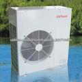 bomba de calor de aire agua