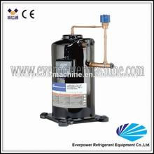 3 fase comercial del congelador compresor copeland zr