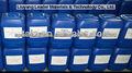 productos químicos para la distribución (STIC)