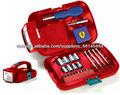25pcs Linterna multifunción Tool Kit Car regalo de la promoción Hand Tool Set