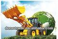 china maquinaria vial xcmg cargadora de ruedas lw600k de equipo pesado