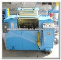Rpm 3000-6000 alambre cable de alta velocidad de la máquina de torsión del cable maquinaria torsión del cable que hace el equipo