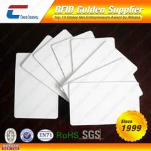 china fabricante de encargo t5577 tarjeta rfid 125 khz