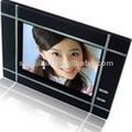 3.5'' pantalla lcd recargable mini marco de fotos digital 3504