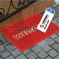 2013 Venta caliente! Impermeable estera del piso del PVC
