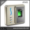 Huellas dactilares y RFID Verificación SF101 Wiegand escáner biométrico de huellas digitales con RS232 / 485