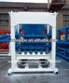 Qt4-20c automático completo de la máquina del bloque de hormigón