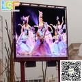 full cor rgb mergulho p6 p8 p10 p12 p16 p10 advertisingmobile aluguer led display do painel de alta definição
