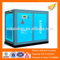 kaishan eléctrico del compresor de aire de la serie lg