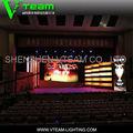 alibaba cn smd cortina de vídeo con alta transparencia
