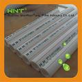 De China de plástico de pequeño diámetro PPR proveedor tuberías